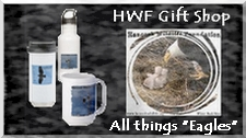 HWF's Cafe Press Shop